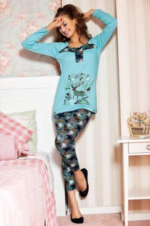مدل لباس های دخترانه گیاهی سری جدید