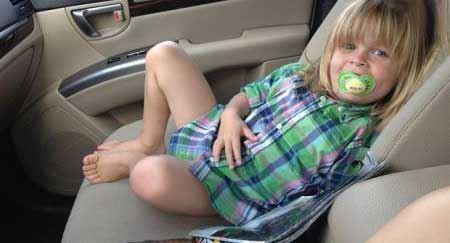 اقدام جنجالی این مادر و کشتن فرزندش برای لایک بیشتر (عکس)