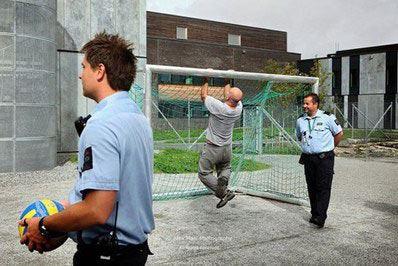 زندان لوکس و دیدنی در نروژ!! (عکس)