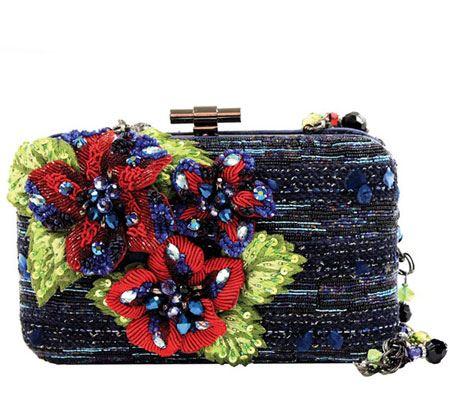 جدیدترین مدل کیف مجلسی زنانه Mary Frances