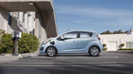عکس هایی از برترین خودروهای برقی دنیا