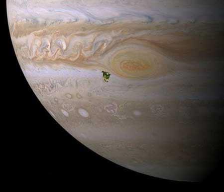 عکس های دیدنی از وسعت فوق تصور فضا