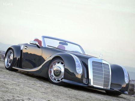 سوپر ماشین های تک و دیدنی به روایت تصویر