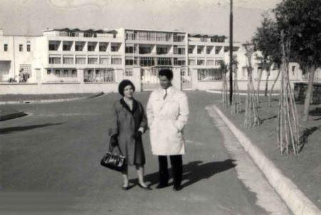 عکس های ناب و دیدنی تهران قبل از انقلاب