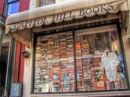 زیباترین کتاب فروشی های جهان (عکس)