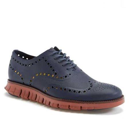کفش پاشنه مخفی