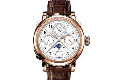 گران ترین ساعت های دنیا (عکس و قیمت)