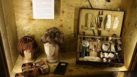 ابزارهای جالب جاسوسی لورفته در قدیم ! (عکس)