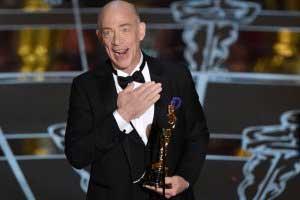 بازیگری که جایزه اسکار خود را در حمام جا گذاشت!