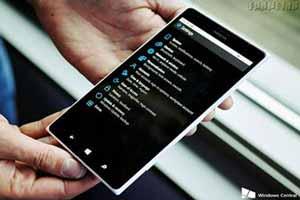 مزیت های ویندوز 10 برای موبایل