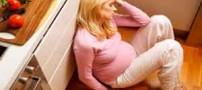 دلایل پرخاشگر و عصبی شدن بعضی از خانم های باردار