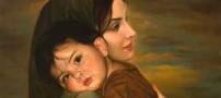 داستان زیبا برای تمامی مادران