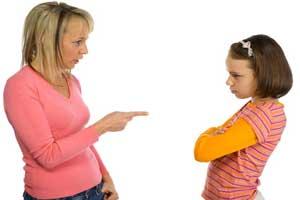 بچه باید کتک بخوره یا نه؟
