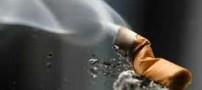فروش سیگارهای 100 هزار تومانی در کیش!