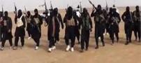 استقرار داعش در مرز آمریکا !!!
