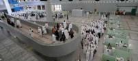جزئیات تجاوز به دو نوجوان ایرانی در فرودگاه عربستان (عکس)