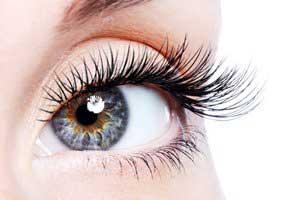 می دانستید چشم هم سکته می کند؟!
