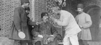اولین فرد متخصص دندانپزشکی در دوره قاجاریه