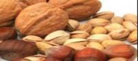 مواد غذایی مناسب برای کاهش چربی پوست