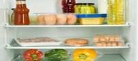 غذاهایی که نباید در یخچال نگهداری شود!
