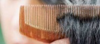 درمان مو خوره به روش سنتی و عالی