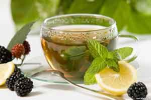 سلامتی بیشتر با مصرف چای اولونگ