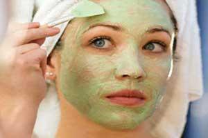 ماسک های خانگی برای انواع پوست