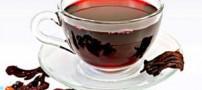 طرز تهیه دمنوش چای مکی