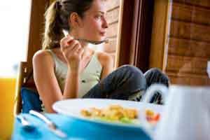 نکته های مهم درباره آلرژی های غذایی