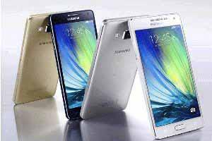 مشخصات گوشی جدید سامسونگ لو رفت Galaxy A۸