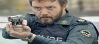 عکس جدید پلیس شدن کامبیز دیرباز !