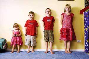 شخصیت شناسی جالب، فرزند چندم هستید؟
