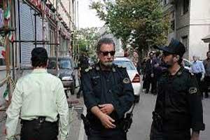 پلیس در پی جستجوی فاطمه کوچولو (عکس)