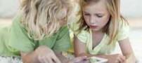 روش های دور کردن کودک از تبلیت و گوشی