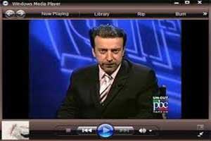 حضور جنجالی مجری لس آنجلس در تلوزیون ایران (عکس)
