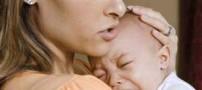 علت دل درد نوزاد چیست