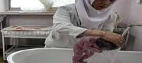 غوغای تجاوز و حامله شدن دختر 13 ساله (عکس)