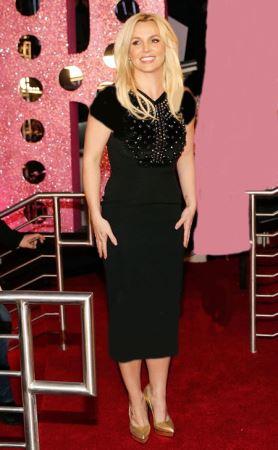 جدیدترین عکس های خانم بازیگر بریتنی اسپیرز