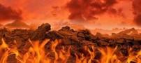 5 علت جهنمی شدن در كلام خدا
