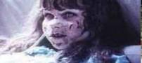 چهره ترسناک دختر جن گیر در سن 56 سالگی (عکس)