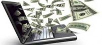درآمد میلیونی پسر بچه 9 ساله از اینترنت! (عکس)