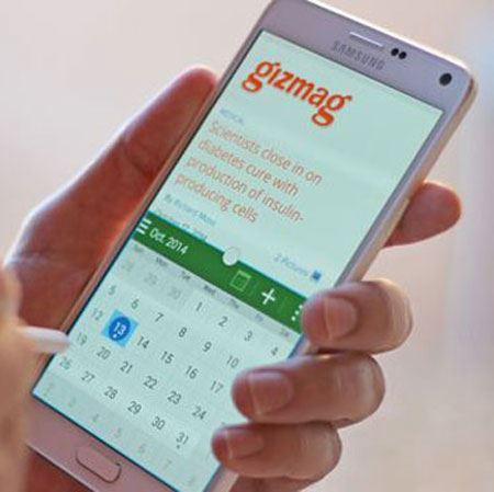 معرفی بهترین گوشی های هوشمند سال 2015  (عکس)