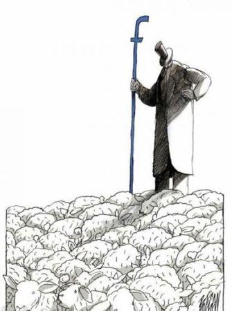 کاریکاتورهای زیبای و دیدنی آنجل بولیگان