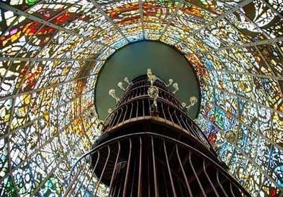 موزه ای خارق العاده در ژاپن (عکس)