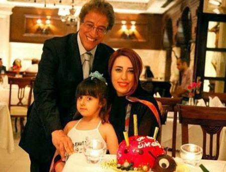 عکس های جدید دختران جذاب علیرضا خمسه