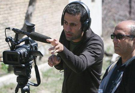 عکس های جذاب پدر و پسرهای سینمای ایران