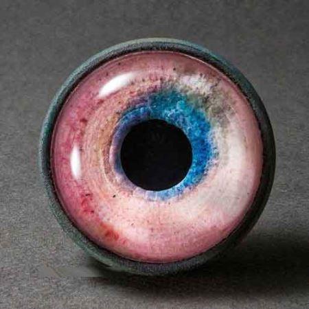 عکس هایی از چشمهای جادویی!
