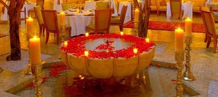 جشن تولدی شاهانه به سبک دیوید بکهام (عکس)