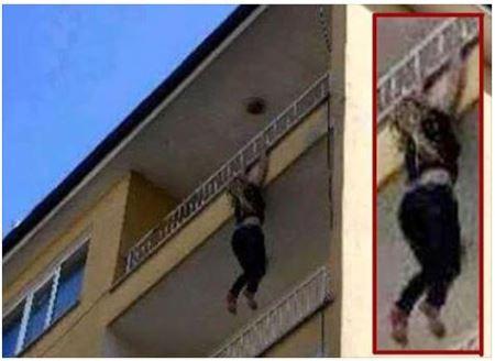 راز مرگ جنجالی دختر مهابادی با پیامک ها فاش شد (عکس)