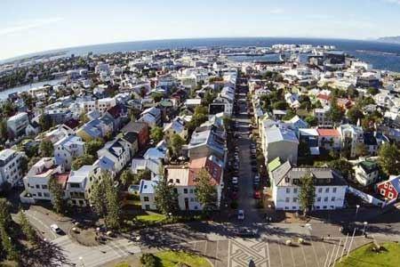 معرفی جاذبه های بی نظیر ایسلند